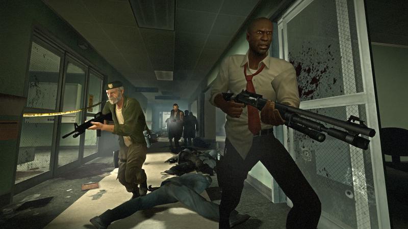 Сегодня классический кооперативный синглплеер — огромная редкость, а Left 4 Dead уже никто не клонирует.