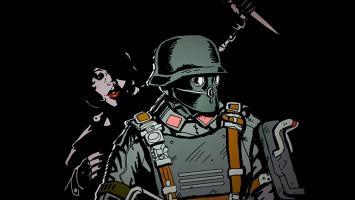 Состоялся релиз второго дополнения для Wolfenstein 2: The New Colossus