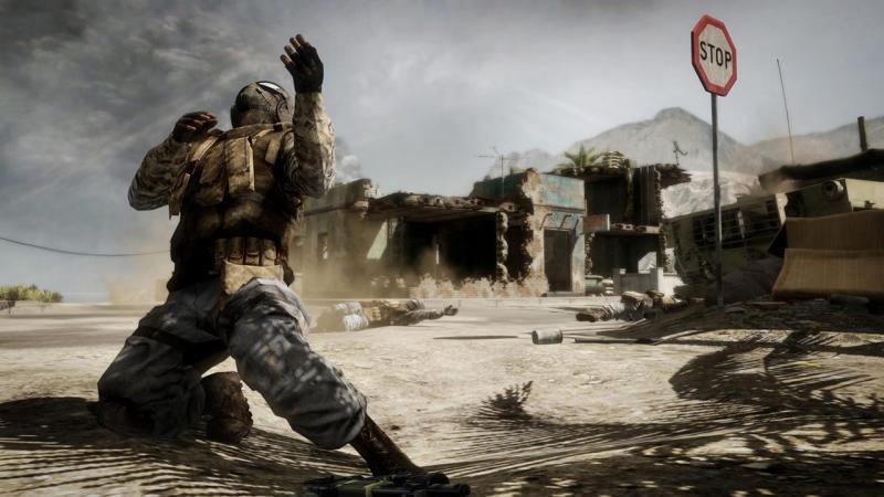 Релиз Anthem подтвержден на начало 2019 года, а новая Battlefield выйдет в этом октябре