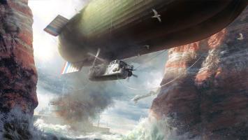 Новые карты в Battlefield 1 и новый стрим игры
