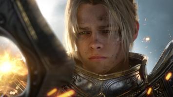 Битва за Азерот в World of Warcraft начнется этим летом