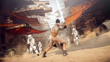 EA еще не решила, когда будет выпускать Star Wars: Battlefront 3
