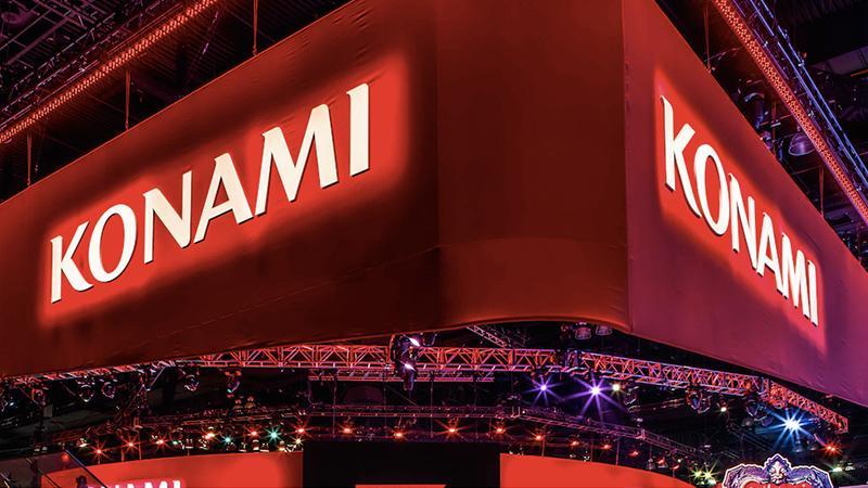 Konami отчиталась о большом росте прибыли по сравнению с прошлым годом