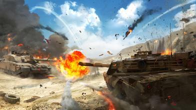 Анонсирован танковый экшен Armored Warfare: Assault для мобильных устройств