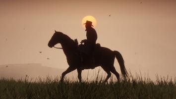 Релиз Red Dead Redemption 2 состоится в октябре
