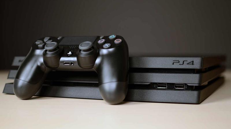 К концу 2017 года отгружено 76,5 миллиона консолей PlayStation 4