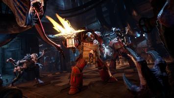 Анонсирована пошаговая тактика Space Hulk: Tactics во вселенной Warhammer 40.000