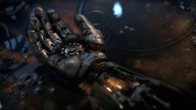 The Avengers Project от Square Enix расскажет оригинальную историю
