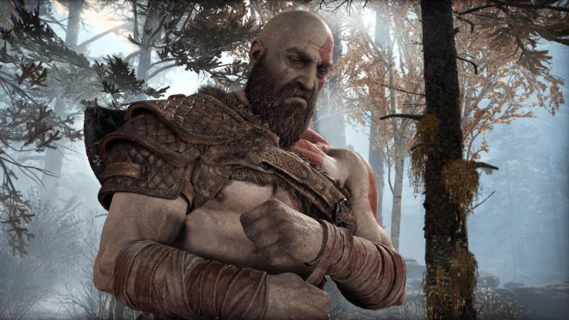 В God of War появятся необязательные схватки с боссами