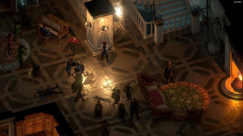 В конце года Pillars of Eternity 2: Deadfire выйдет на консолях