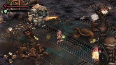 Анонсирована атмосферная сурвайвал-RPG Smoke and Sacrifice