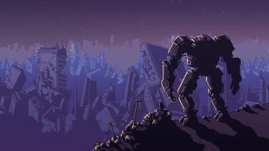 В конце февраля состоится релиз Into The Breach - новой игры от разработчиков Faster Than Light