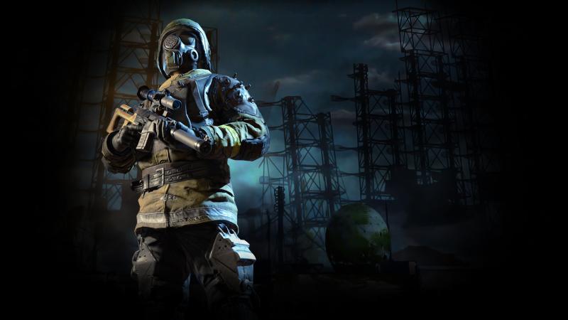 """Анонсирована """"королевская битва"""" Fear the Wolves в сеттинге Чернобыля с аномалиями и мутантами"""