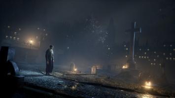 Релиз Vampyr от Dontnod состоится в июне