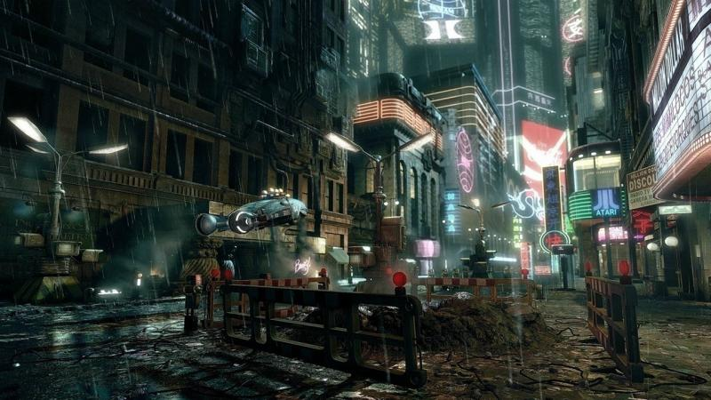 Создатель оригинальной настолки Cyberpunk 2077 рассказал, почему настало идеальное время для видеоигры