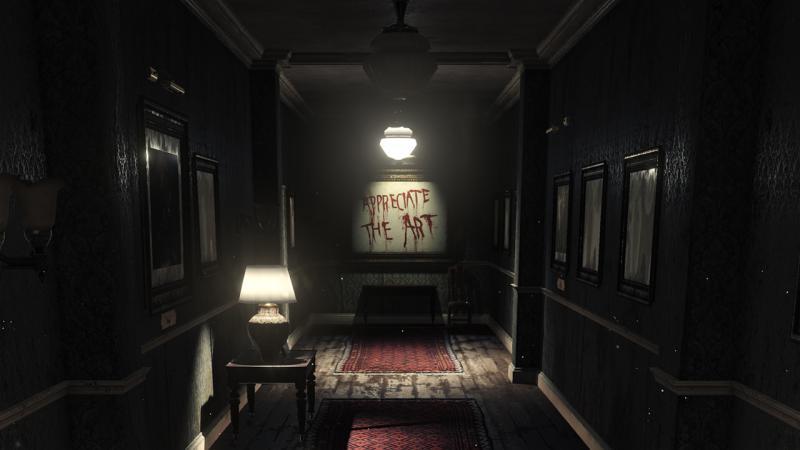 В The Evil Within 2 стал доступен режим игры от первого лица