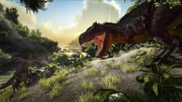 Свежий апдейт для ARK: Survival Evolved улучшил внешний вид динозавров и повысил общий комфорт геймплея