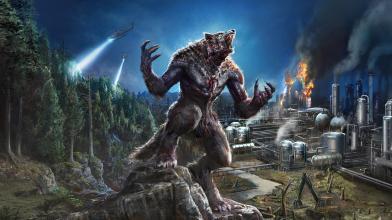 Новые подробности мрачной ролевой игры Werewolf: The Apocalypse