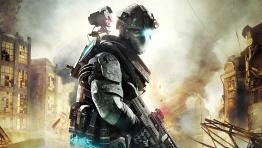 """Концепт """"российского солдата будущего"""" срисован с арта Ghost Recon: Future Soldier"""