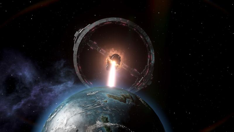 Новые подробности дополнения Apocalypse для космической стратегии Stellaris