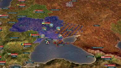 Для глобальной стратегии Realpolitiks анонсировано первое дополнение New Power