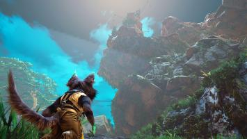 Разработчики Biomutant рассказали о боевой системе и комбо-ударах в игре