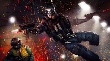 В Rainbow Six: Siege грядет пять важных изменений