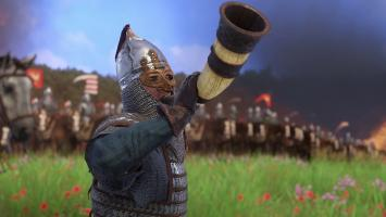 Разработчики Kingdom Come: Deliverance рассказали о выпущенных и грядущих обновлениях