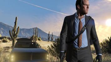 В марте может выйти GTA 5 Premium Edition