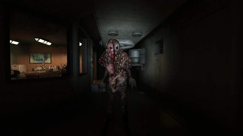 В психологическом хорроре SOMA на PS4 появился безопасный режим