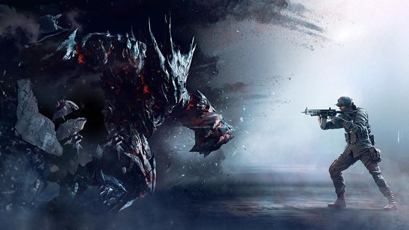 Геймплей Left 4 Dead возвращается в ивенте Outbreak для Rainbow Six: Siege