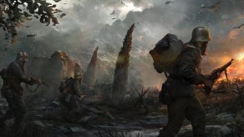 Сегодня выходит Apocalypse - финальное дополнение для Battlefield 1