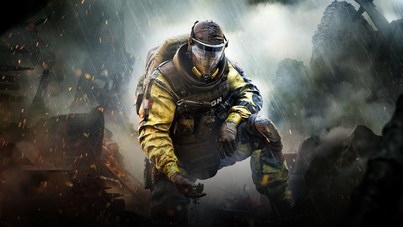 Дополнение Operation Chimera и ивент Outbreak уже доступны на тестовых серверах Rainbow Six: Siege