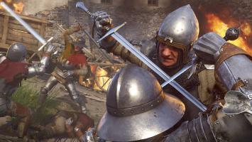 Kingdom Come: Deliverance побила рекорд The Witcher 3 по числу одновременно играющих пользователей