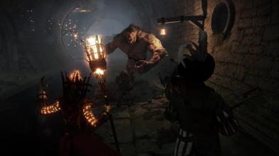 Оригинальная Warhammer: Vermintide получила бесплатное дополнение для сюжетной связи с сиквелом