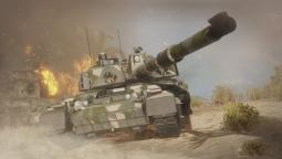 Теперь и на консолях: как Armored Warfare играется на PS4