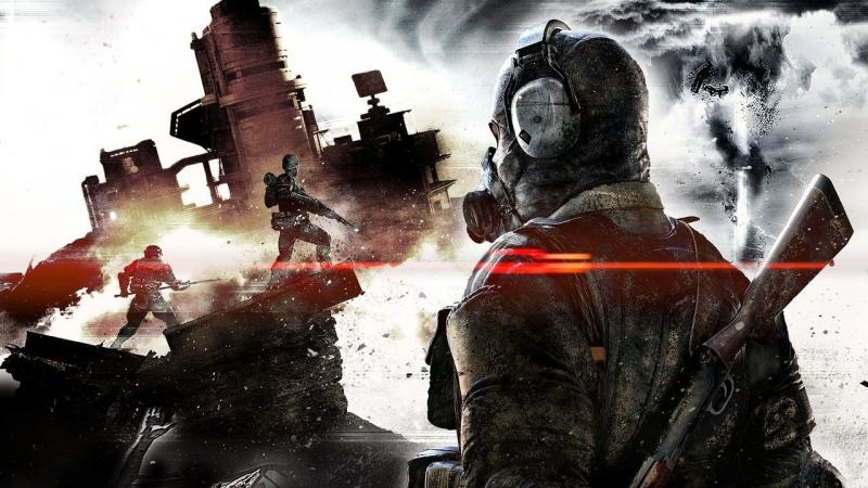 Теперь без гения: стрим Metal Gear Survive