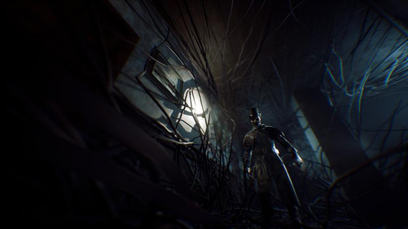 На Kickstarter вышел детективный хоррор The Beast Inside