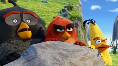 Капитализация разработчиков Angry Birds обвалилась вдвое