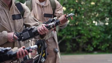 Анонсирована игра Ghostbusters World в дополненной реальности