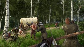 Продюсер Kingdom Come: Deliverance жалеет, что на доработку игры не ушло больше времени