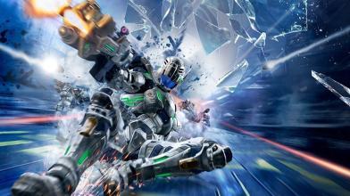 По слухам, ведется разработка Vanquish 2 в качестве эксклюзива Xbox One