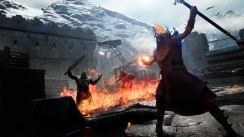 Закрытая бета Warhammer: Vermintide 2 прошла с большим успехом и продлена на сутки