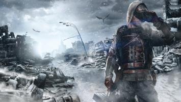 Разработчики Metro Exodus хотят превратить игру в новый стандарт бенчмарков для видеокарт