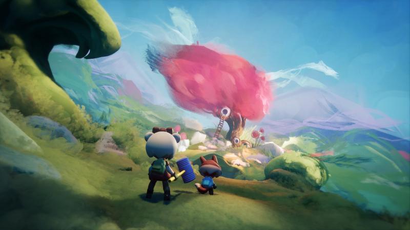 PS4-эксклюзив Dreams может позволить игрокам создавать свои проекты и продавать их через PSN