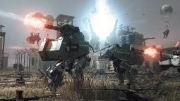 Metal Gear Survive получит кооперативное дополнение в марте