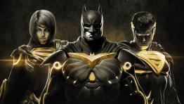 Для PC и консолей официально анонсировано легендарное издание Injustice 2
