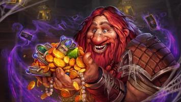 У Blizzard нет планов по выпуску Hearthstone на PS4, Xbox One или Switch