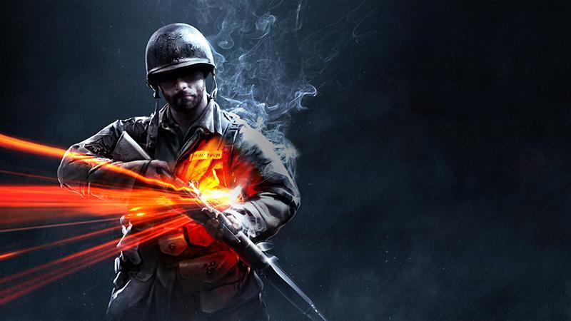 По слухам, новой игрой от DICE станет Battlefield V в сеттинге Второй мировой