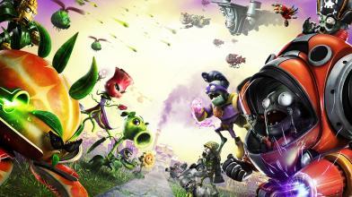 Появились слухи о Plants vs. Zombies: Garden Warfare 3